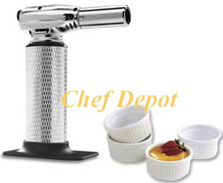 Messermeister Butane Chef Torch