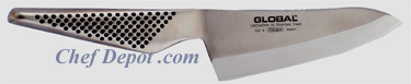 4.75 in. Global Deba Knife