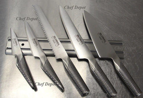 Global Knife Set Review
