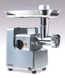Chef Choice 750 Professional Meat Grinder