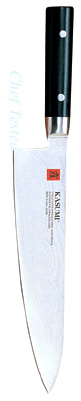 Kasumi Chef Knife 10 in. blade