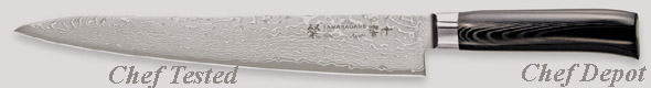 Tamahagane san kyoto Fish Slicing knife