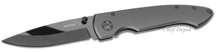 Boker Cereamic Folder  Knife