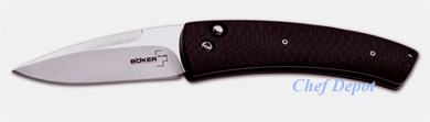 Boker Carbon Fiber Knife