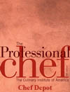 The New Professional Chef 8TH Edition