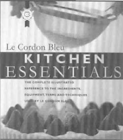 Le Cordon Bleu Kitchen Essentials
