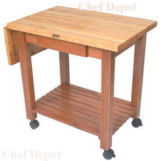 johnboos com boos butcher blocks john boos table chopping block rh chefdepot net butcher block kitchen tables kitchen butchers table