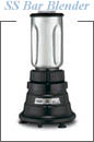 BB150S Bar Blender