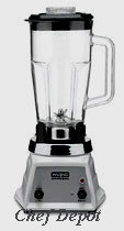 Waring Stainless Steel Bar Blender