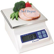 Digital Food SCale