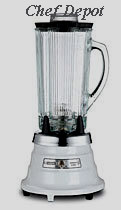Waring Glass Bar Blender