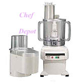 Waring Wet or Dry Food Processor